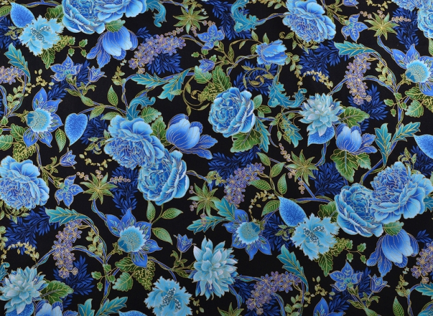 flowerfabric9