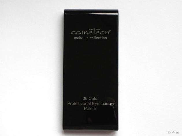 Cameleon 1 © Wina