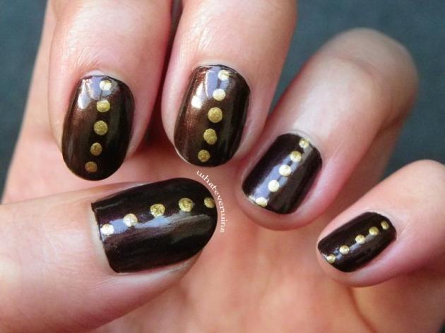 Imdrunk nails 1 Wina