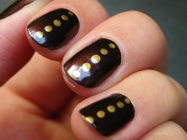 Imdrunk nails 2 Wina