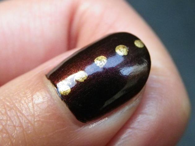 Imdrunk nails 3 Wina