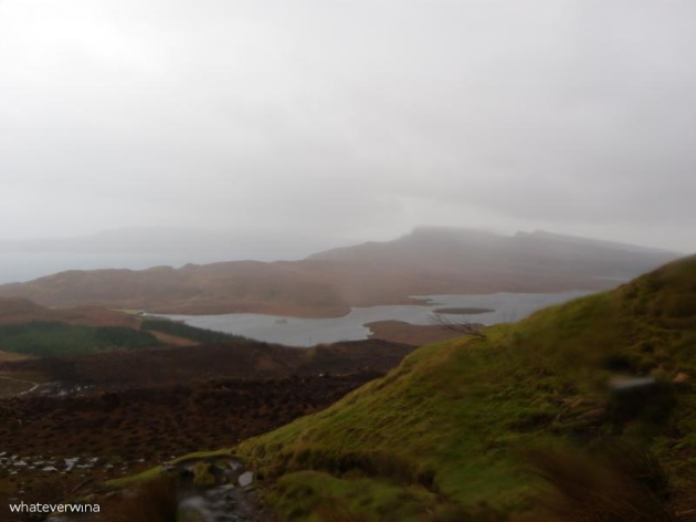 The Storr View Wina