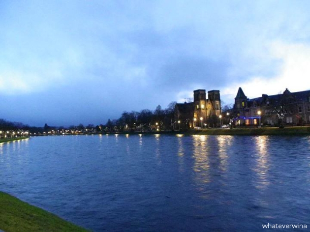 Inverness Wina