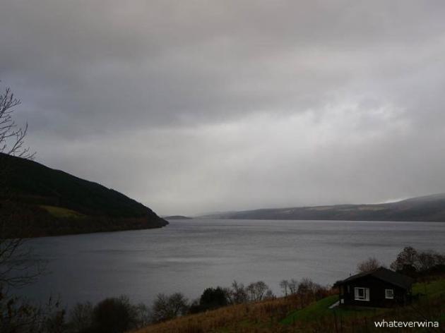 Loch Ness Wina