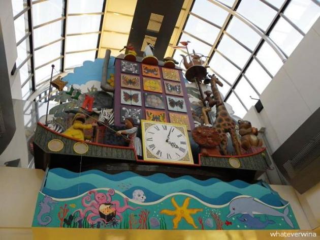 Shopping Center Inverness Wina